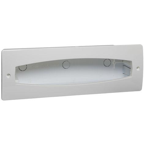 Schneider OVA50318E kit de montaje falso techo Iluminaci