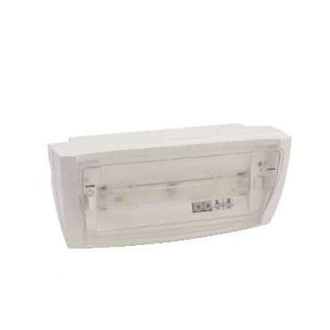Schneider OVA58310 Autonomous lighting security block LED adressable - IP42