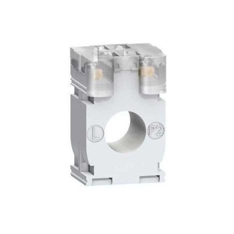 Schneider transformador de corriente METSECT5CC025 DIN cable 250 / 5A