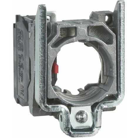 Schneider ZB4BZ101 1NO Contact Block for XB4 Series