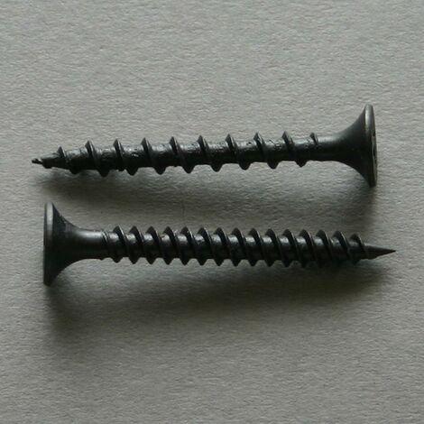 Schnellbauschrauben Grobgewinde Größe 3,9 x 45 mm Menge 1000 Stück