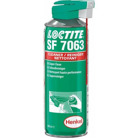 Schnellreiniger LOCTITE SF 7063 400ml Henkel