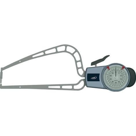 Schnelltaster IP65 0-10mm f. Außen KGL D.1,5,bewegl. Arm R 0,4mm H.PREISSER