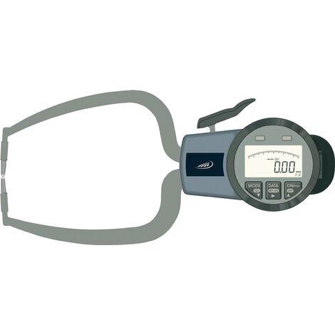 Schnelltaster IP67 0-20mm f.Außen dig.KGL D.1,5mm H.PREISSER