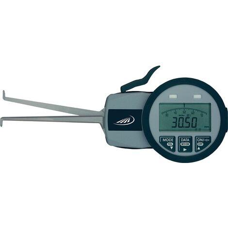 Schnelltaster IP67 5-15mm f.Innen dig.Schneide 0,1mm H.PREISSER