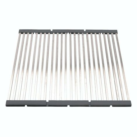 Schon universal folding drainer mat