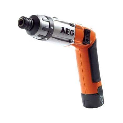 Schraubendreher AEG 3.6V - 1.5Ah SE 3.6