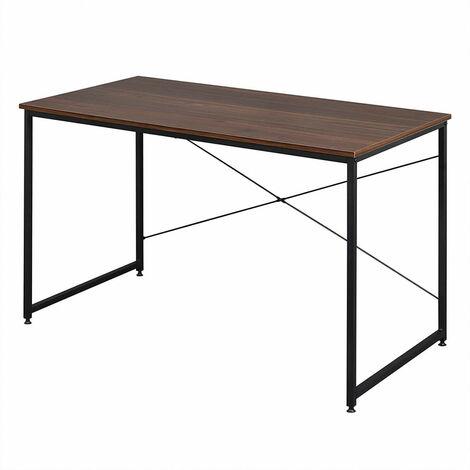 Schreibtisch Computertisch Büromöbel PC Tisch
