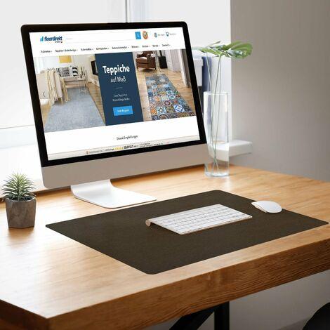 Schreibtischunterlage Neo   50x65 cm   2 Farben