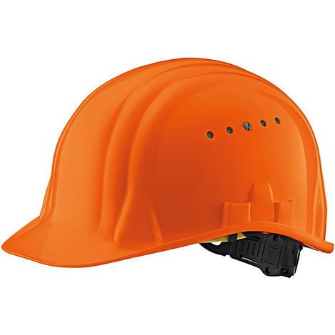 Schuberth Schutzhelm Baumeister 80/6, EN 397, orange