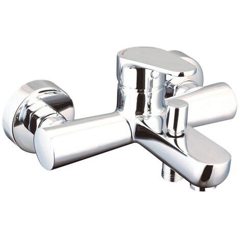 SCHÜTTE Bath Mixer PICO Chrome - Silver