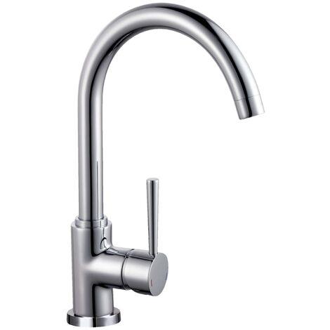 SCHÜTTE Sink Mixer CORNWALL Chrome
