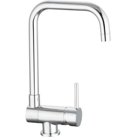 SCHÜTTE Sink Mixer WINDOW Chrome