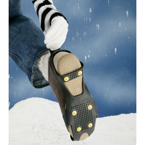 Schuhspikes Größe 37-40