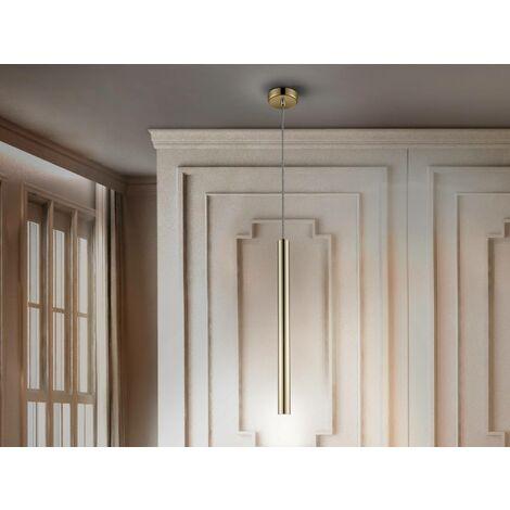 Schuller Varas - Integrated LED Ceiling Pendant Gold