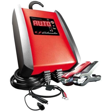 Schumacher Chargeur automatique de batteries 12 V SPI6