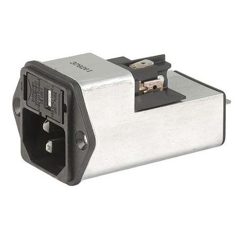 Schurter 4301.5053 Power IN Module - filter 4A
