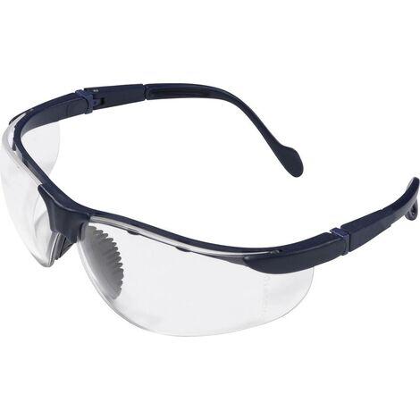 Schutzbrille mit Sehstärke +1 bis +3 Dioptrie Arbeitsbrille Bifokal Sicherheitsbrille Lesebrille