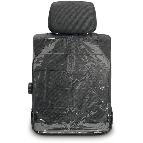 Schutzfolie für Autorücksitz SB-1