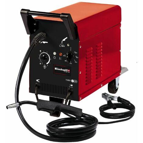 Schutzgas-Schweissgerät TC-GW 150
