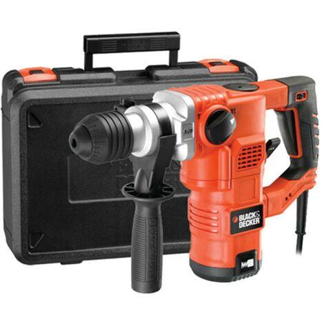 """main image of """"Schwarz + Decker Bohrhammer 'KD1250K-QS' 1250W"""""""