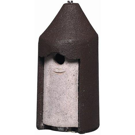 SCHWEGLER Nisthöhle 26mm für Kleinvögel zur freischwebenden Aufhängung