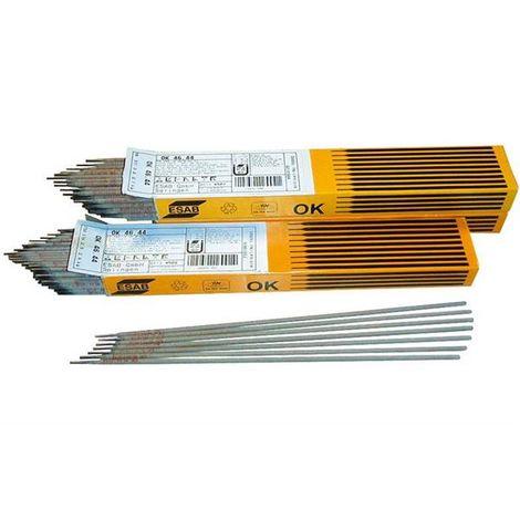 Inhalt 25 St/ück Einhell Stabelektroden 2,5x350 mm