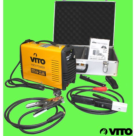 Schweißgerät Auswahl 150 200 250 Ampere