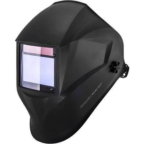 Schweißhelm Automatik Blackone Schweißmaske Schweißschirm 1 30 000 S 100 X 65mm