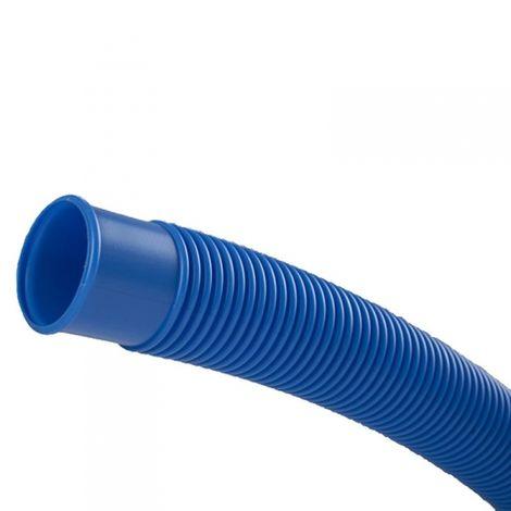 Schlauch 32mm für Intex Pool Pumpen Schwimmbadschlauch Blau Sandfilter
