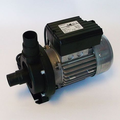 Schwimmbadpumpe, Poolpumpe, Filterpumpe, Pumpe 0,18KW, 230V/50Hz