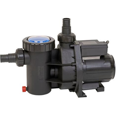 Schwimmbadpumpe, Poolpumpe, Filterpumpe, Pumpe 0,75KW, 230V/50Hz