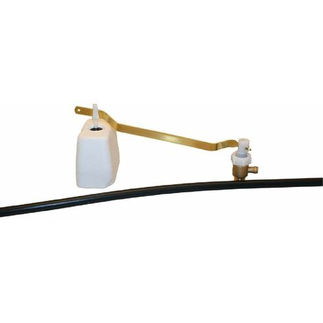 Schwimmerventil komplett für Pucci Sara/Eco Kassetten 80006150   ventil