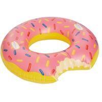 Schwimmreifen / Donut XXL-Schwimmring Ø 102cm Happy People 77631