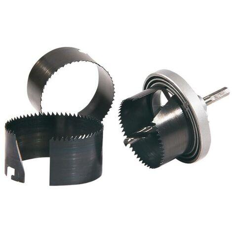 Scie à 7 lames de diamètre 25-63 mm Ratio