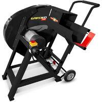 Scie à buches électrique 2600 W - Gardeo Pro