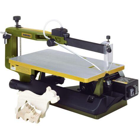 Scie à chantourner 205 W Proxxon Micromot DS 460 27 094 Longueur de la lame de scie: 130 mm 1 pc(s) C55824