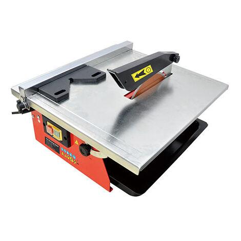 Scie à eau 600w TopCut 180 sur table HEKA - accessoires - 019080