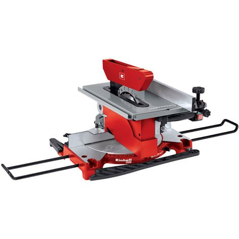 Scie à Onglet Einhell TH-MS 2112 T - lame 210 mm - 1200 W