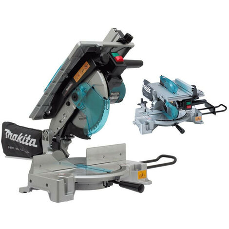"""main image of """"Makita Scie à onglets à table 260 mm, 1650 W - LH1040F"""""""