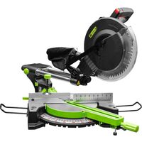Scie à onglet et scie radiale Zipper ZI-KGS305UK ZI-KGS305UK 305 mm 2.0 kW 1 pc(s)