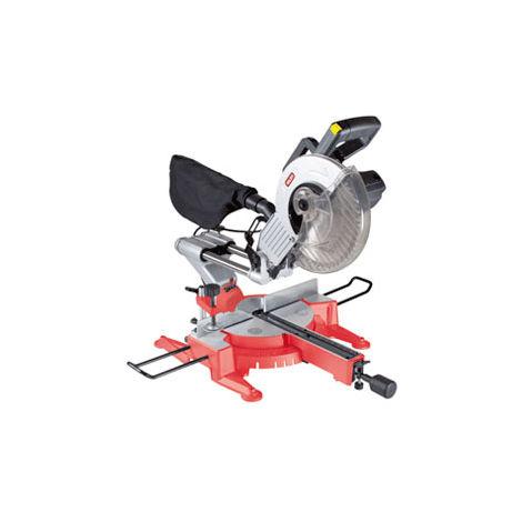 Scie à Onglet radiale TRL255NS VALEX 1390302