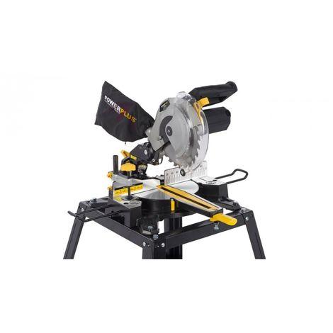 Scie à onglet téléscop. 1650W-210mm