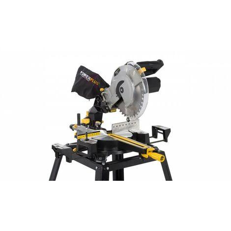 Scie à onglet télèscop. 2050W-250mm