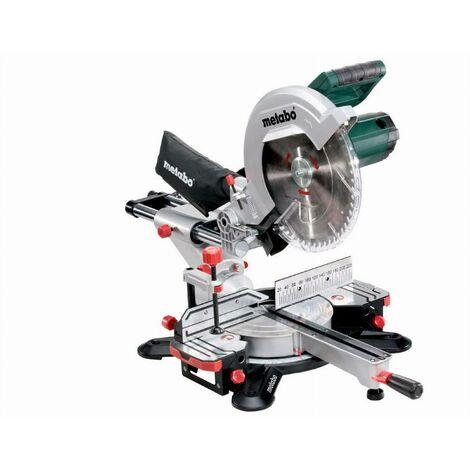 Scie à onglets radiale KGS 305 M - 619305000