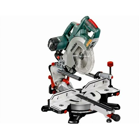 Scie à onglets radiale KGSV 72 Xact - 611216000