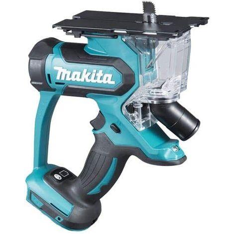 Scie à placo 18V LTX (Machine seule) dans Makpac - MAKITA DSD180Z