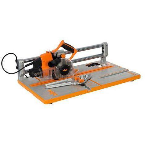 Scie à plancher D. 127 mm 230 V 910 W TWX7PS001 - 716168 - -
