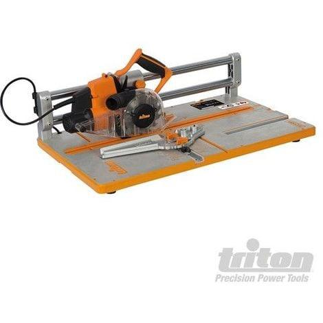 Scie à plancher pour WORKCENTRE TWX7 TRITON