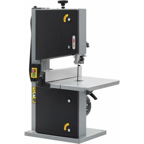 Scie à ruban Largeur de coupe 200 mm Scie électrique stationnaire